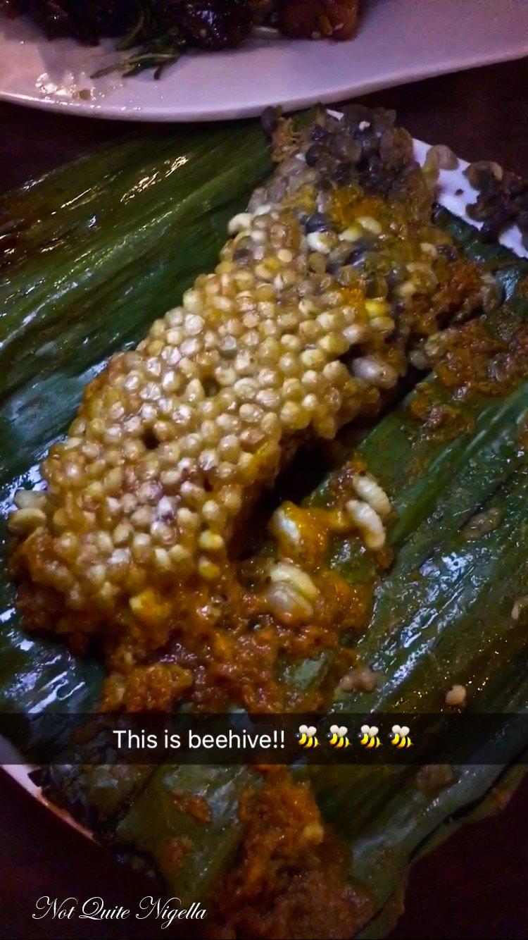 Sri Lankan Prawn Recipe Devilled