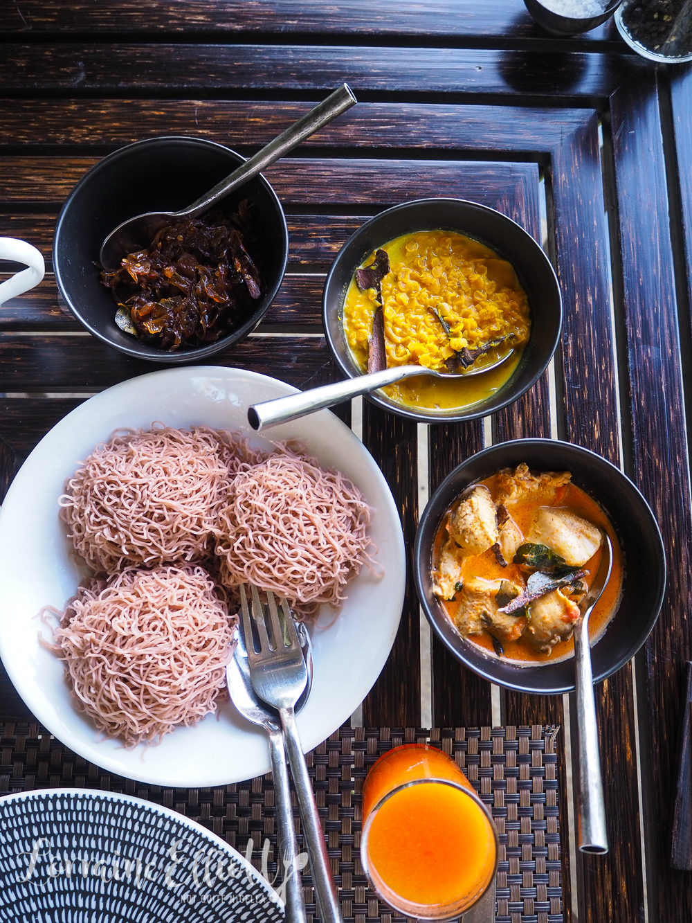 Things To Eat While in Sri Lanka