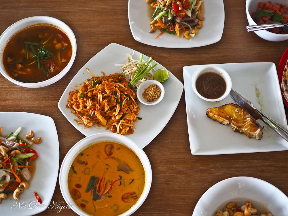Sri Panwa Phuket Thailand