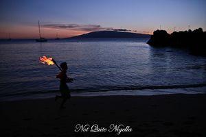 Star Noodle & The Sheraton, Maui, Hawaii