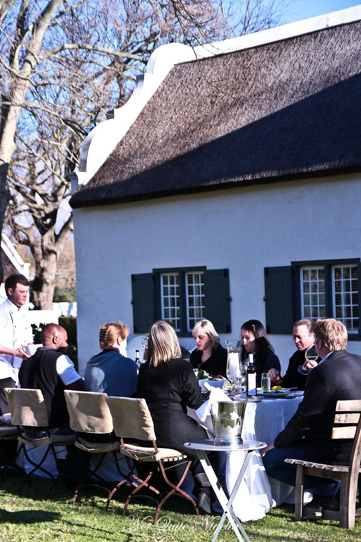 stellenbosch franschhoek south africa