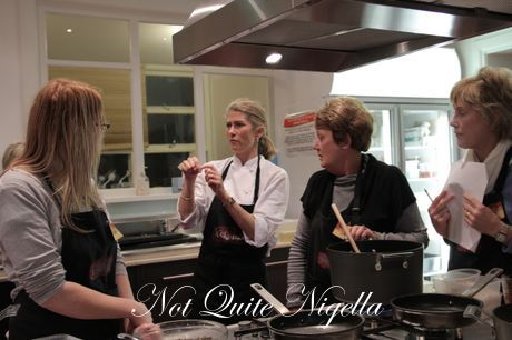 Sticky Rice Cooking School & The Stirling Hotel, Adelaide Hills, South Australia