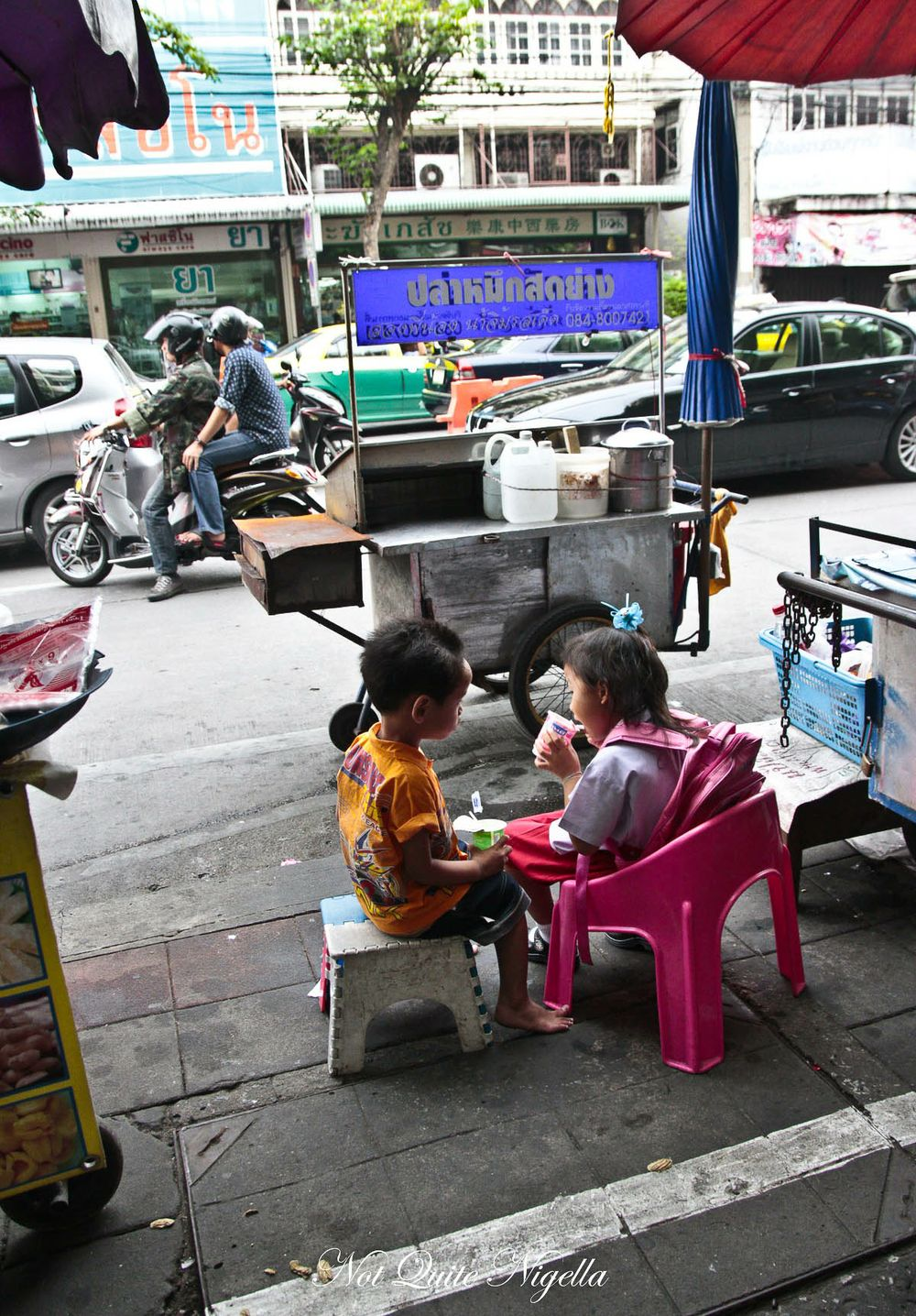 bangkok street food 36