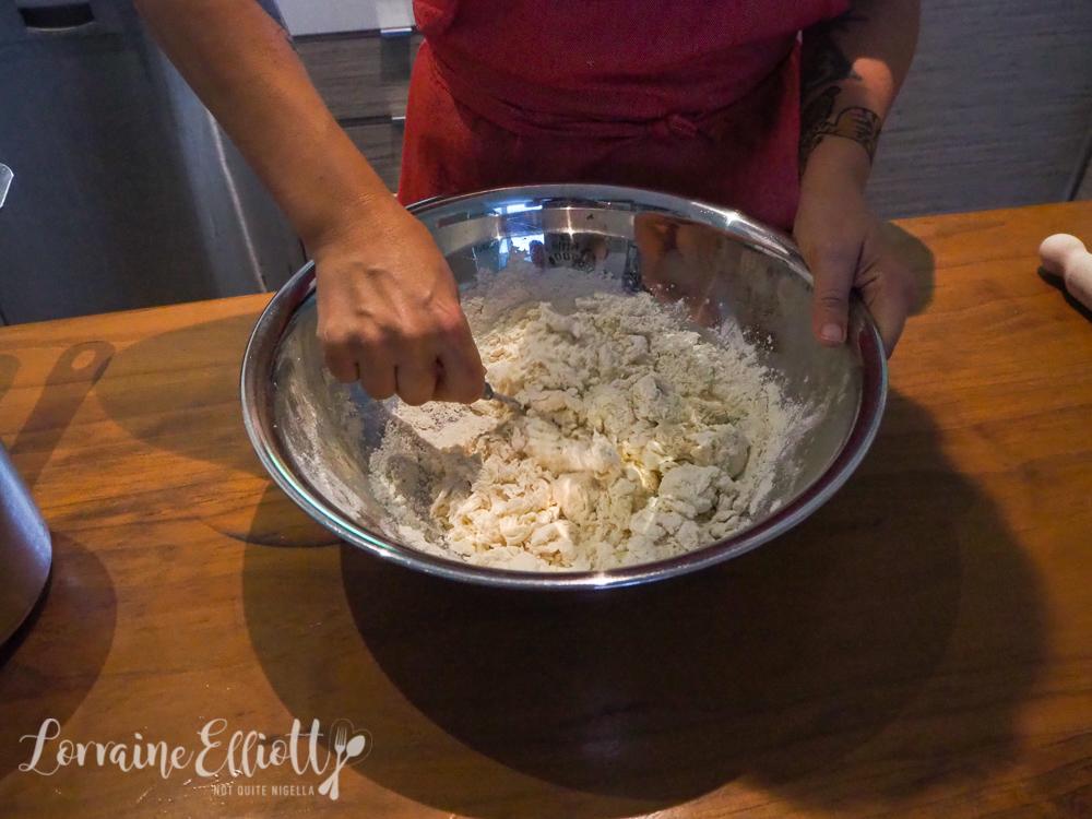 Strozzapreti Pasta From Scratch