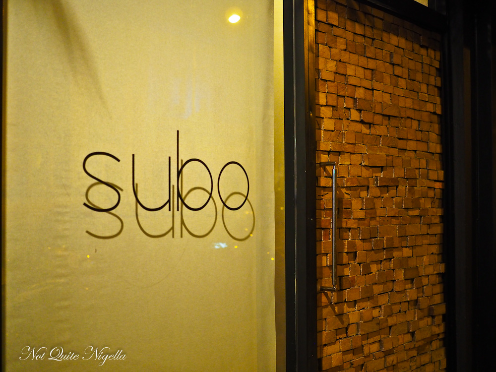 Subo Newcastle