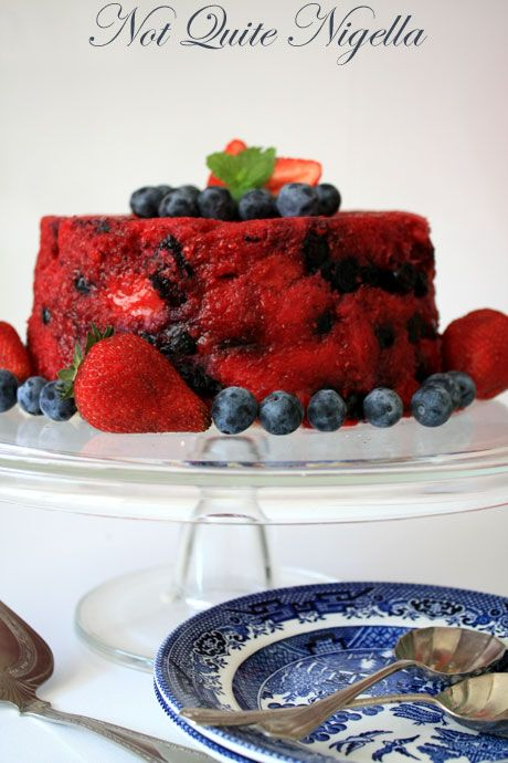 summer pudding 3