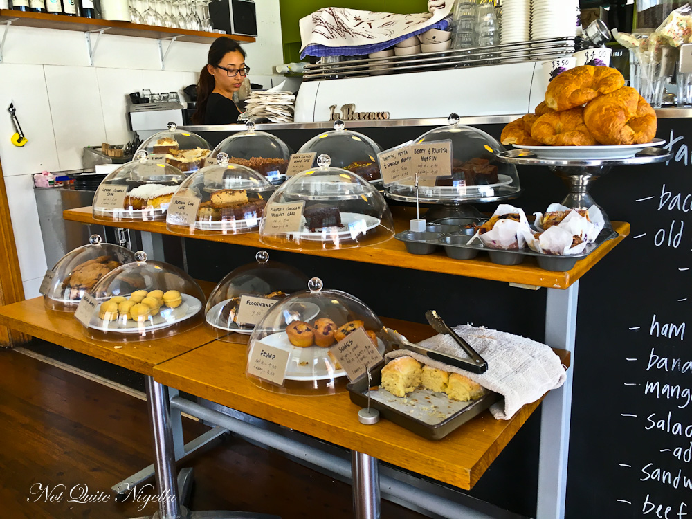 Summer Hill Food Tour