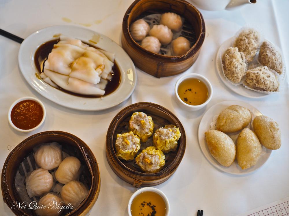 Sun Ho Yum Cha Hurstville