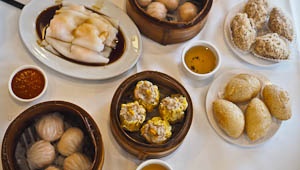 Family Yum Cha at Sun Ho, Hurstville