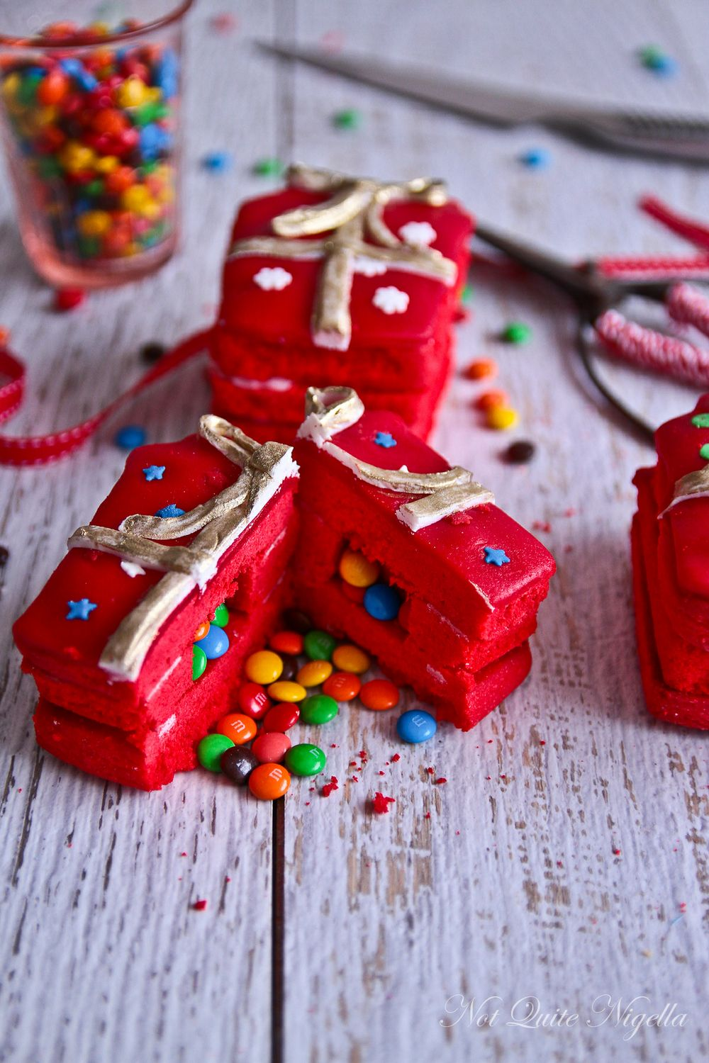 Cookies ideas for christmas gifts