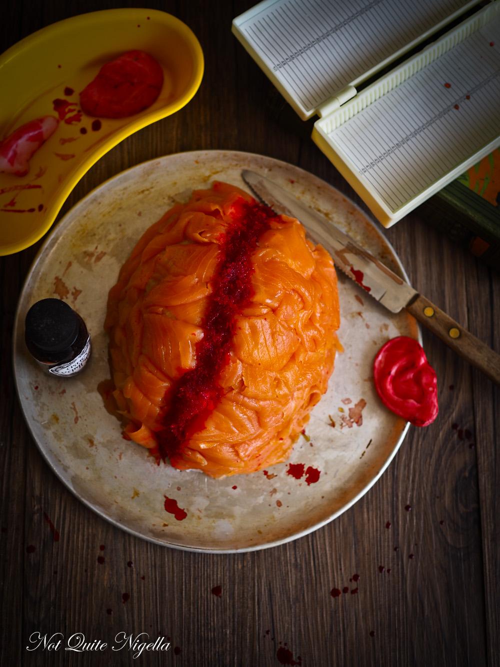 Sushi Brain Recipe