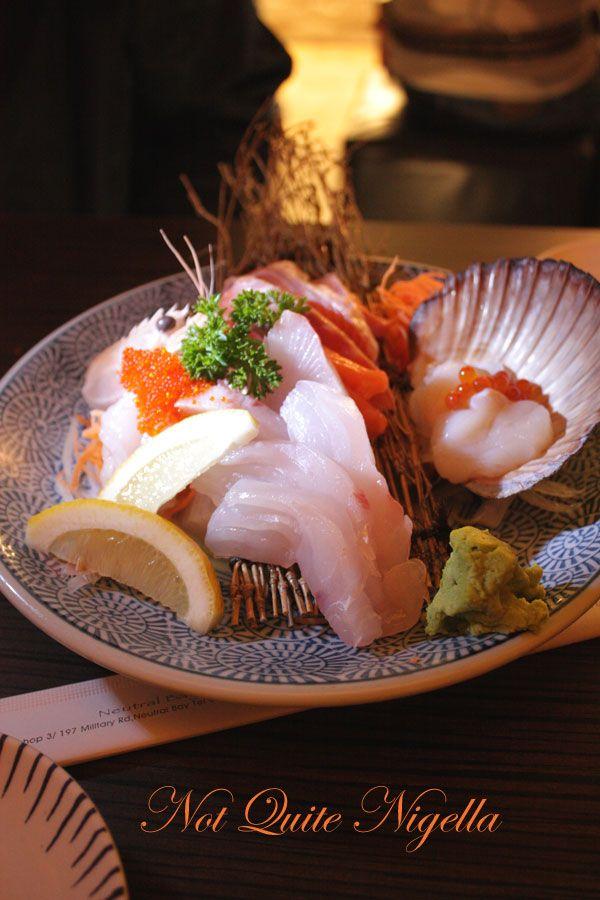 Sushi Samurai at Neutral Bay
