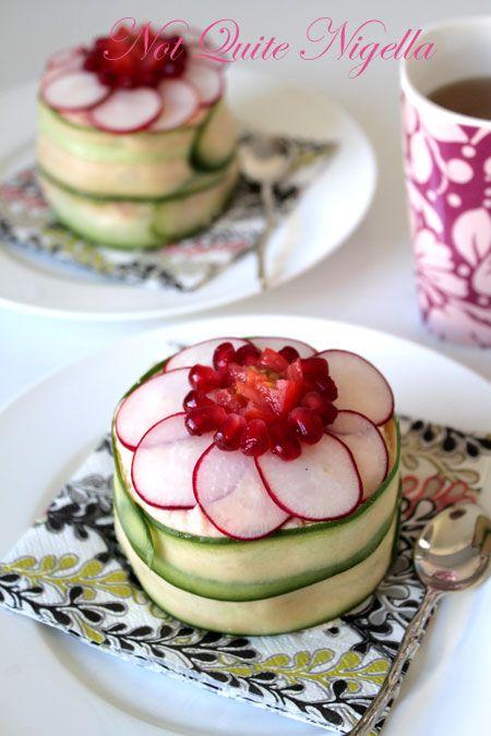 swedish sandwich cake recipe