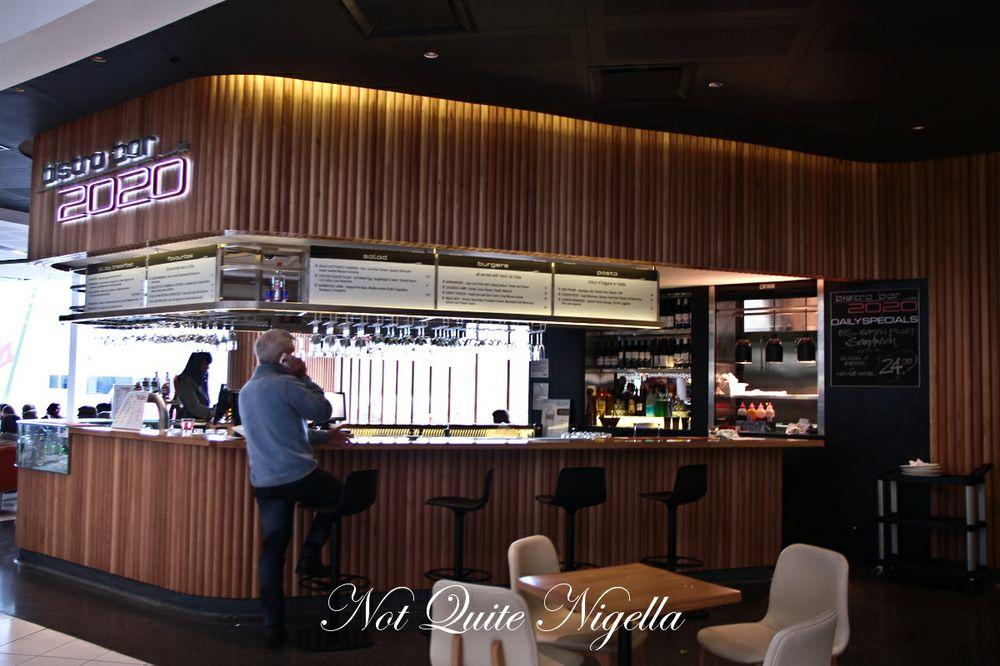 sydney airport food