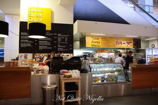 Eating Your Way Through Sydney Airport