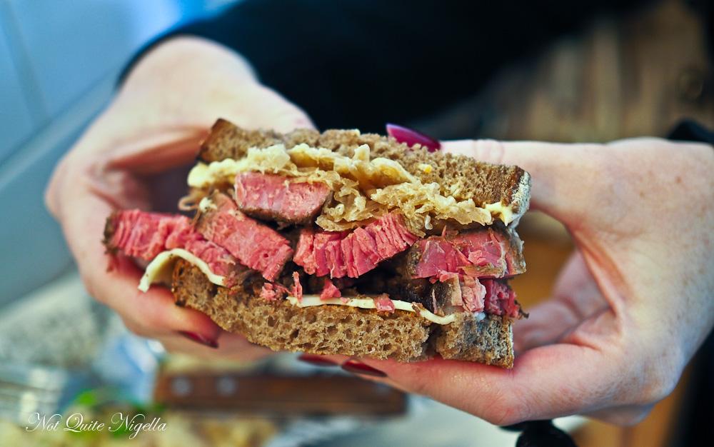 Sydney Sandwiches