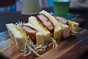 Five of Sydney's Most Talked About Sandwiches!