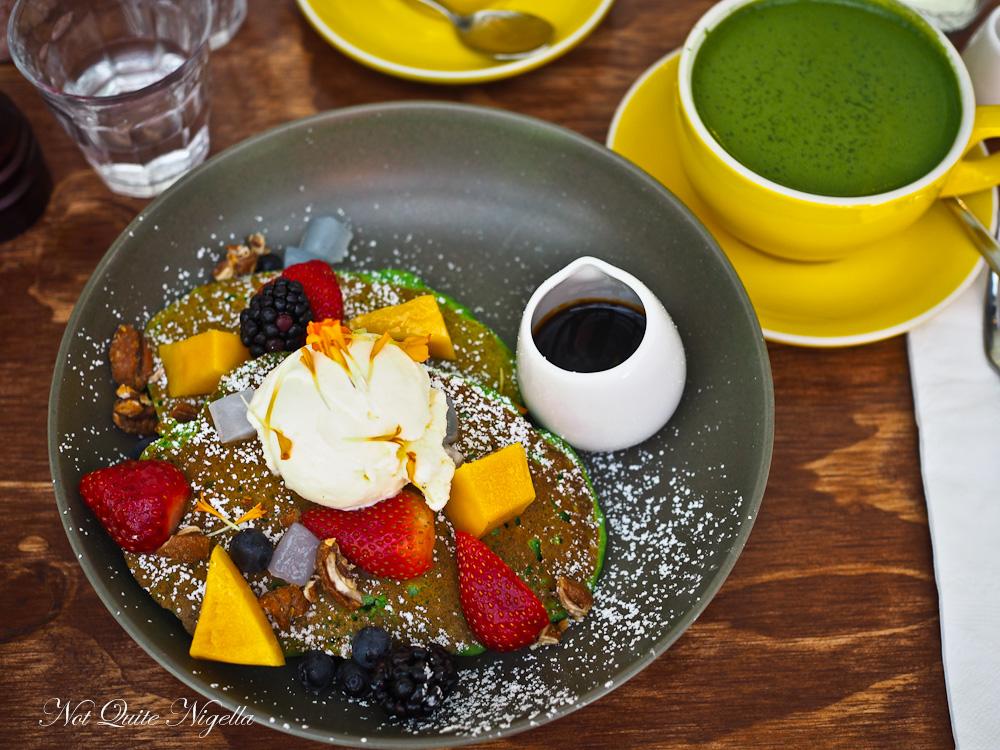 Sydney Breakfasts