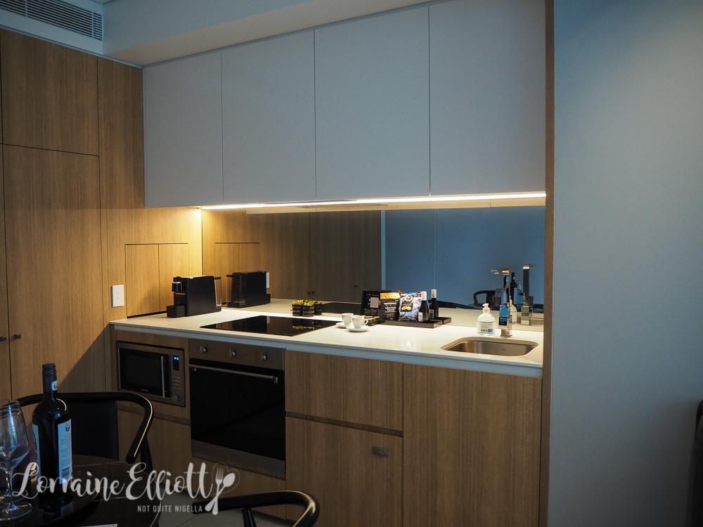 Sydney CBD Staycation Skye Suites
