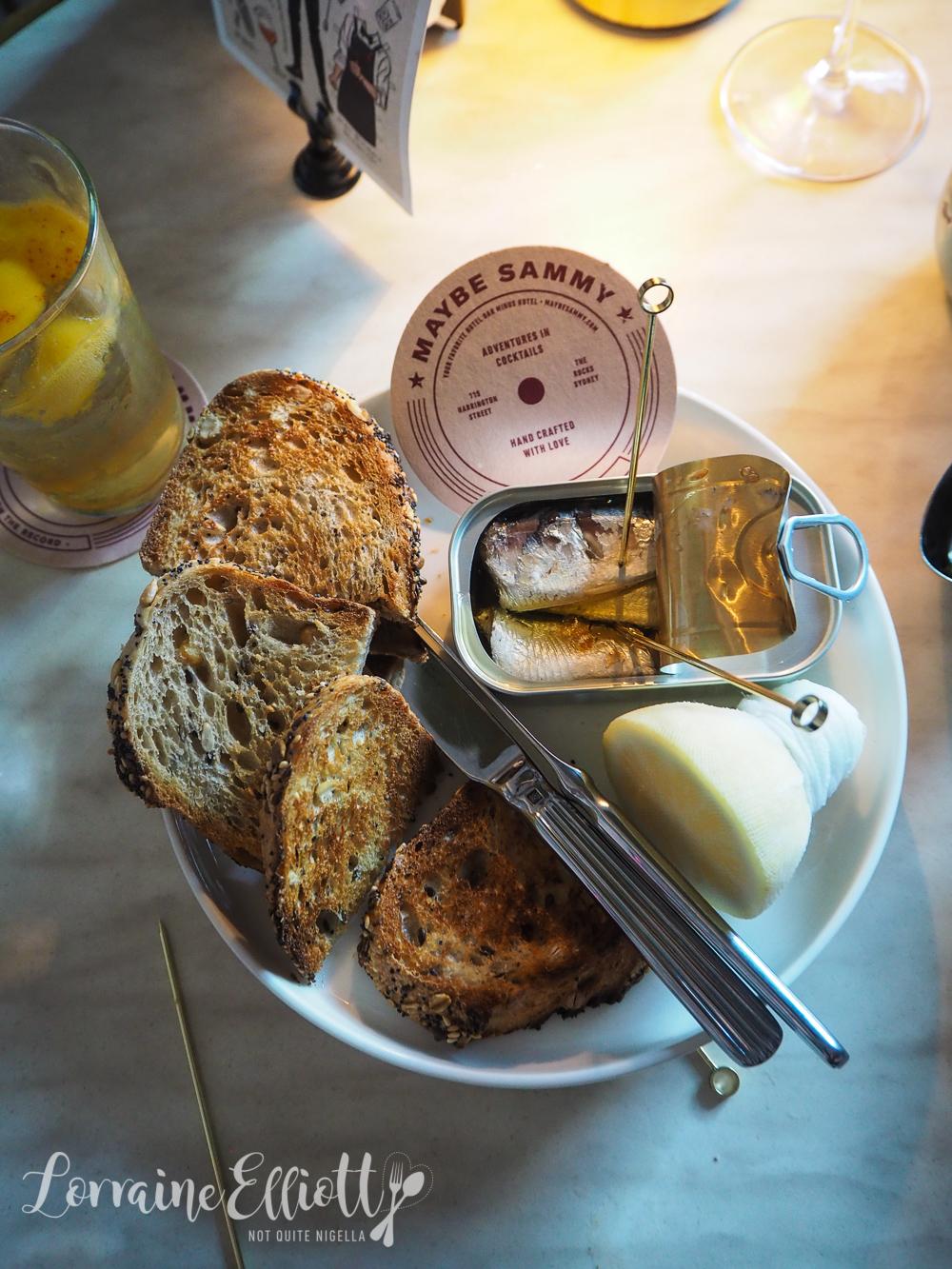 Sydney Food Weekend Itinerary
