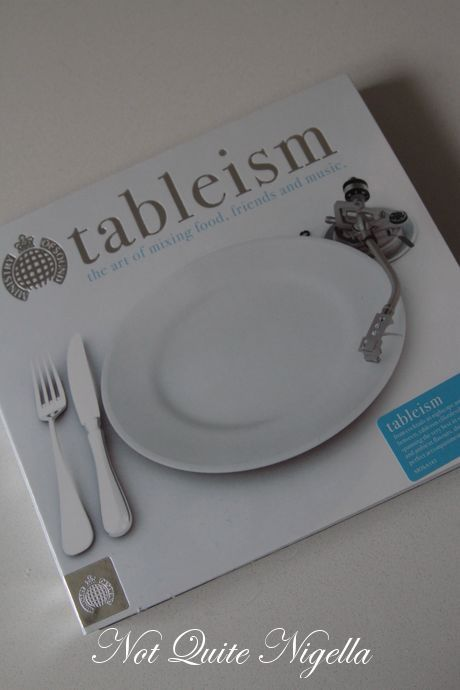 tableism ministry of sound