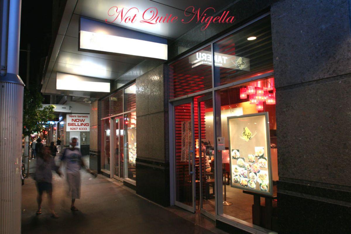 Takeru Japanese Restaurant
