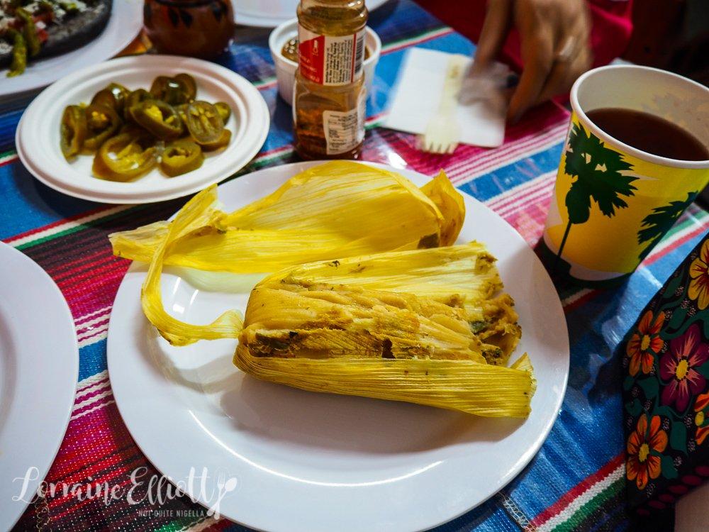 Tamaleria & Mexican Deli, Dulwich Hill