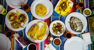 Mex-cellent Tamaleria & Mexican Deli, Dulwich Hill