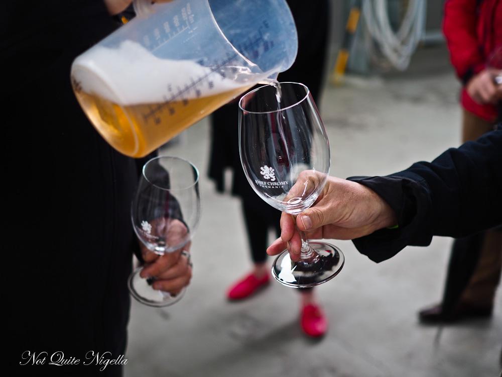Tamar Valley Wine Food trail