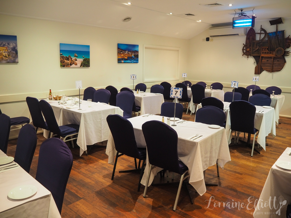 Tasca, Portuguese Community Club, Marrickville