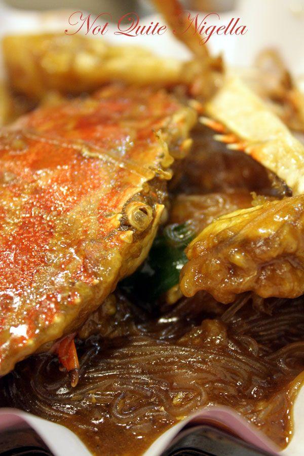 Taste of Shanghai, Ashfield