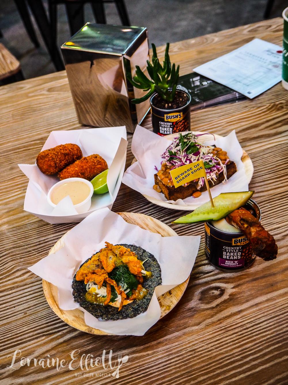 Taste Of Sydney, 2018