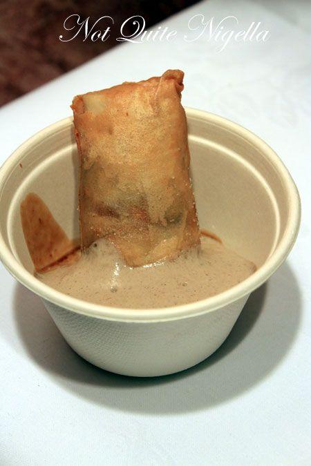 taste of sydney balzac wagyu