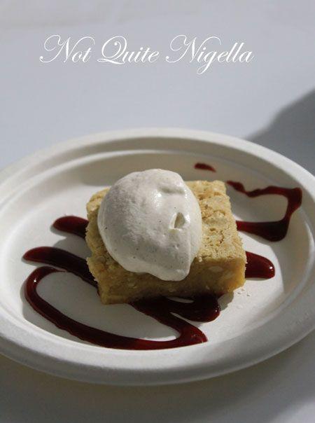 taste of sydney flying fish love cake