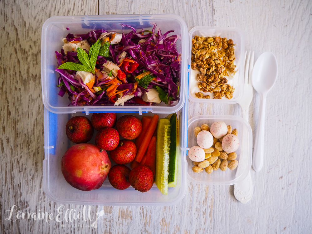 Tasty Healthy Lunchbox Recipes and Ideas