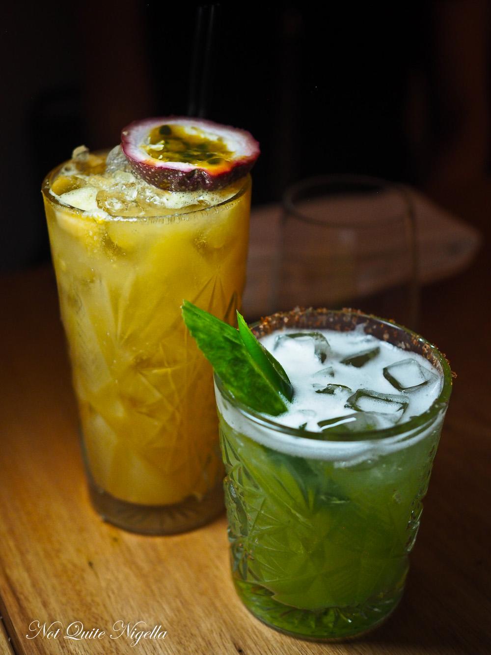 Tequila Mockingbird Paddington