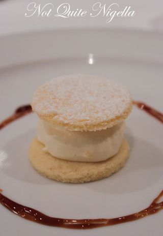 Salted Sable with Lemon Scented Leatherwood Honey