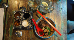 A Central, Southern and Northern Thai Food Tour Of Sydney!