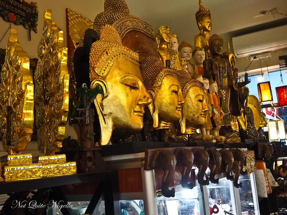Thai Pothong Newtown