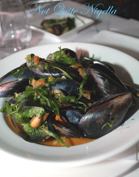 The 35 course Greek Banquet to end all Banquets! Perama Restaurant, Petersham