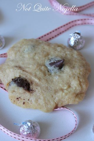5 minute cookie recipe
