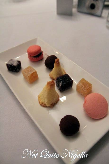 The Albert Roux Dinner at the Sofitel Wentworth