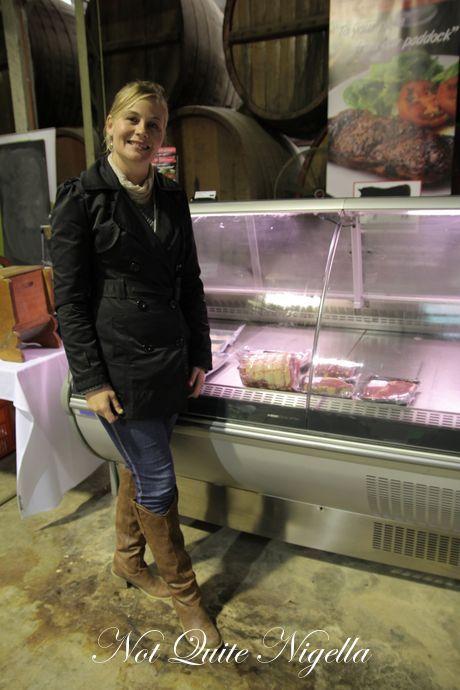 barossa valley farmers market