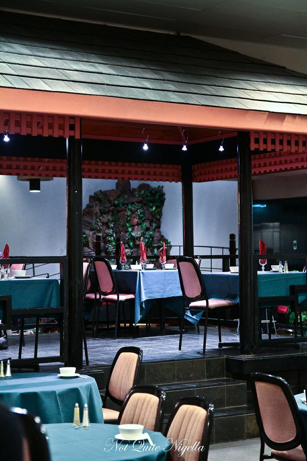 the celestial chinese restaurant