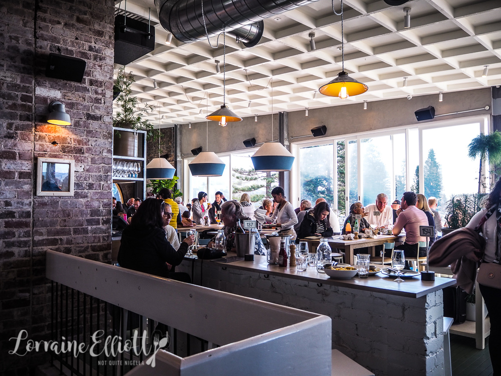 The Collaroy review