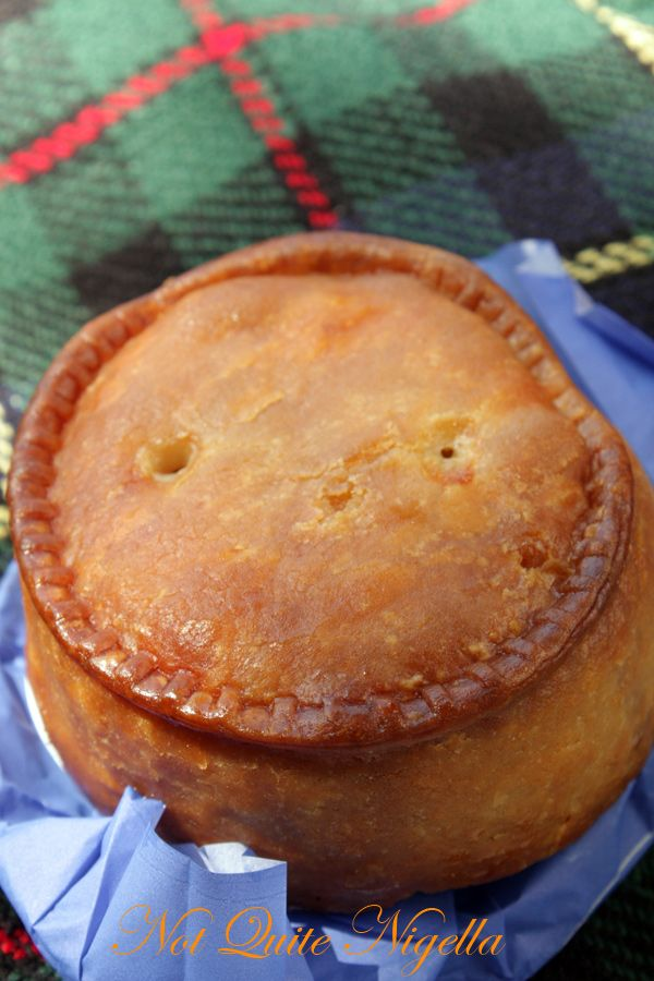 The Costwalds pork pie
