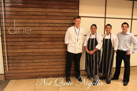 The Dine with Peter Gordon Cooking Class, Auckland, New Zealand