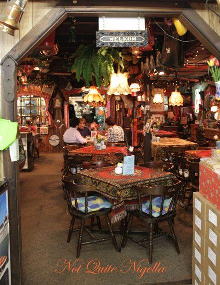 dutch shop cafe