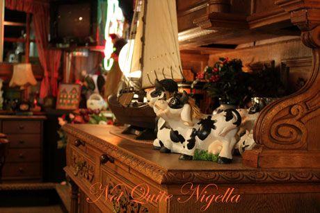 dutch shop cows
