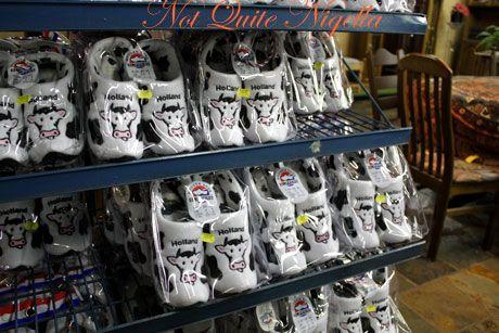 dutch shop soft clogs